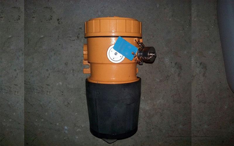 Газоанализатор СГОЭС-М11