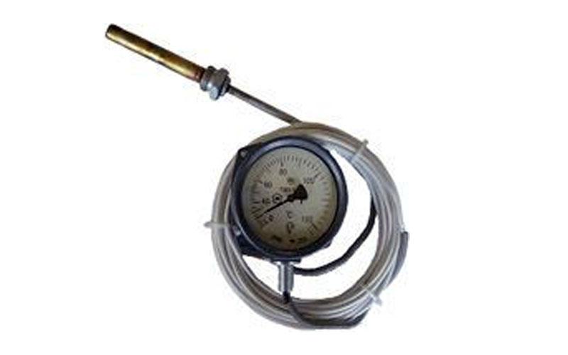 Термометр ТКП-100