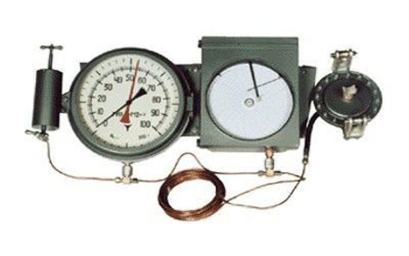 Гидравлический индикатор веса ГИВ 6-М2