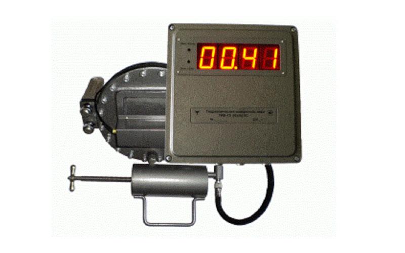 Гидравлический измеритель веса ГИВ 6-1Э